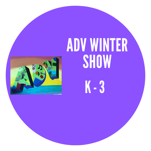 adv winter show K 3 Youtubebutton